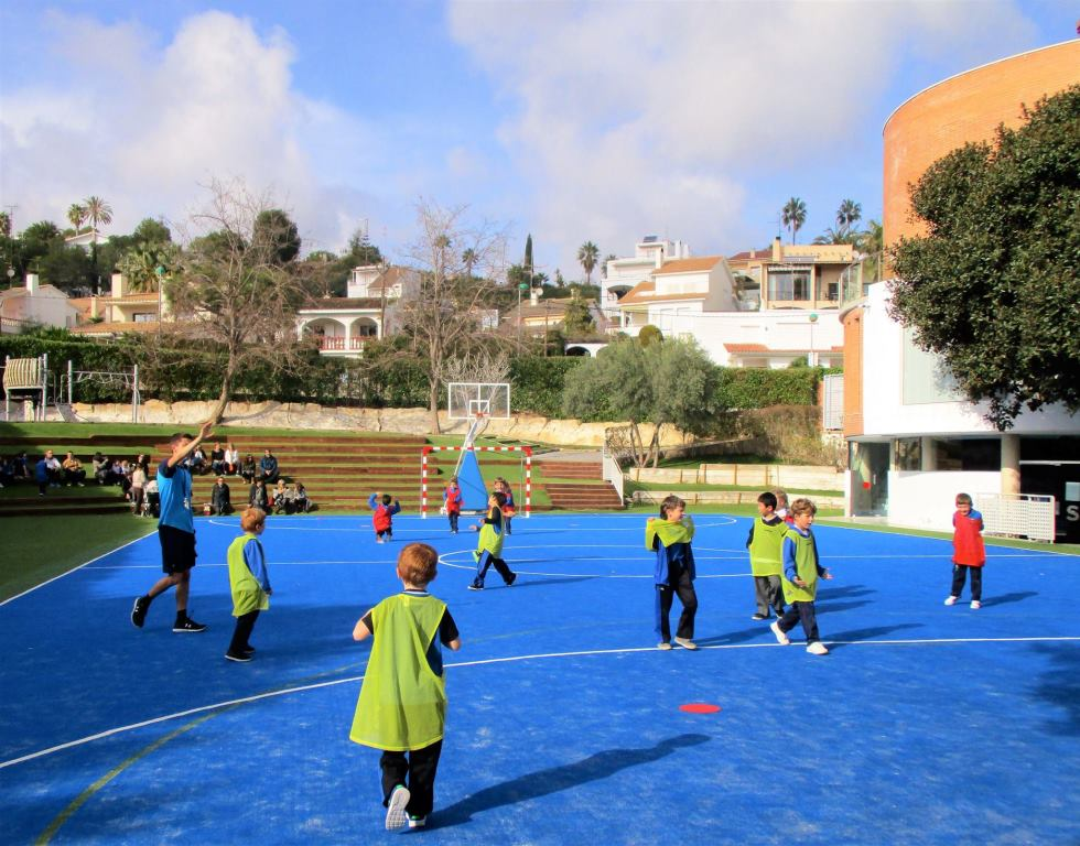 Inter-House-competition-BSB-Sitges