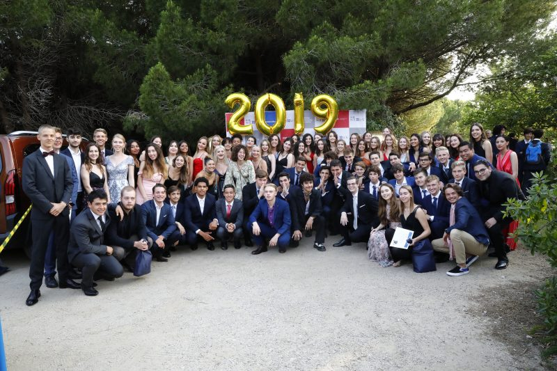 """""""Thank you for your contributions"""": Wishing all the best to our Class of 2019 Graduates"""