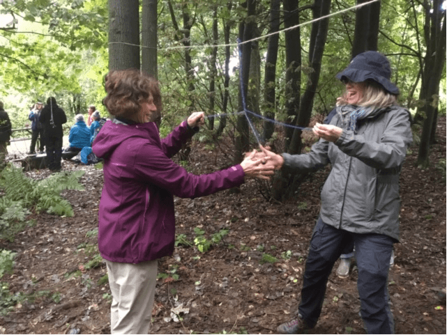 The Benefits of BSB Forest School on Children's Wellbeing