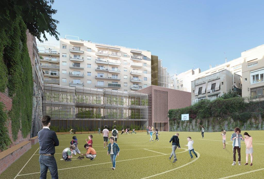 BSB Will Open a New Campus in Barcelona City