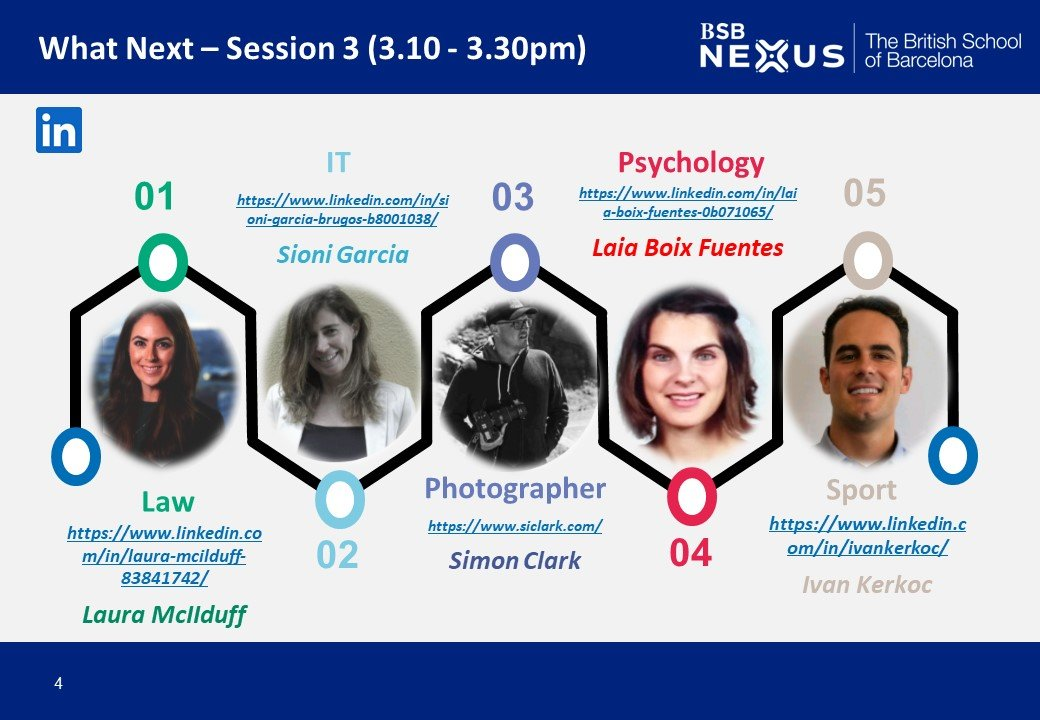 bsb nexus what next careers guidance event (1)