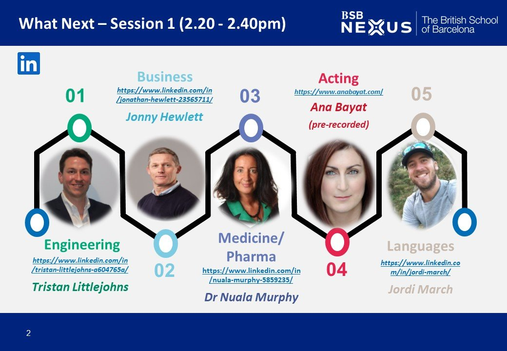 bsb nexus what next careers guidance event (3)