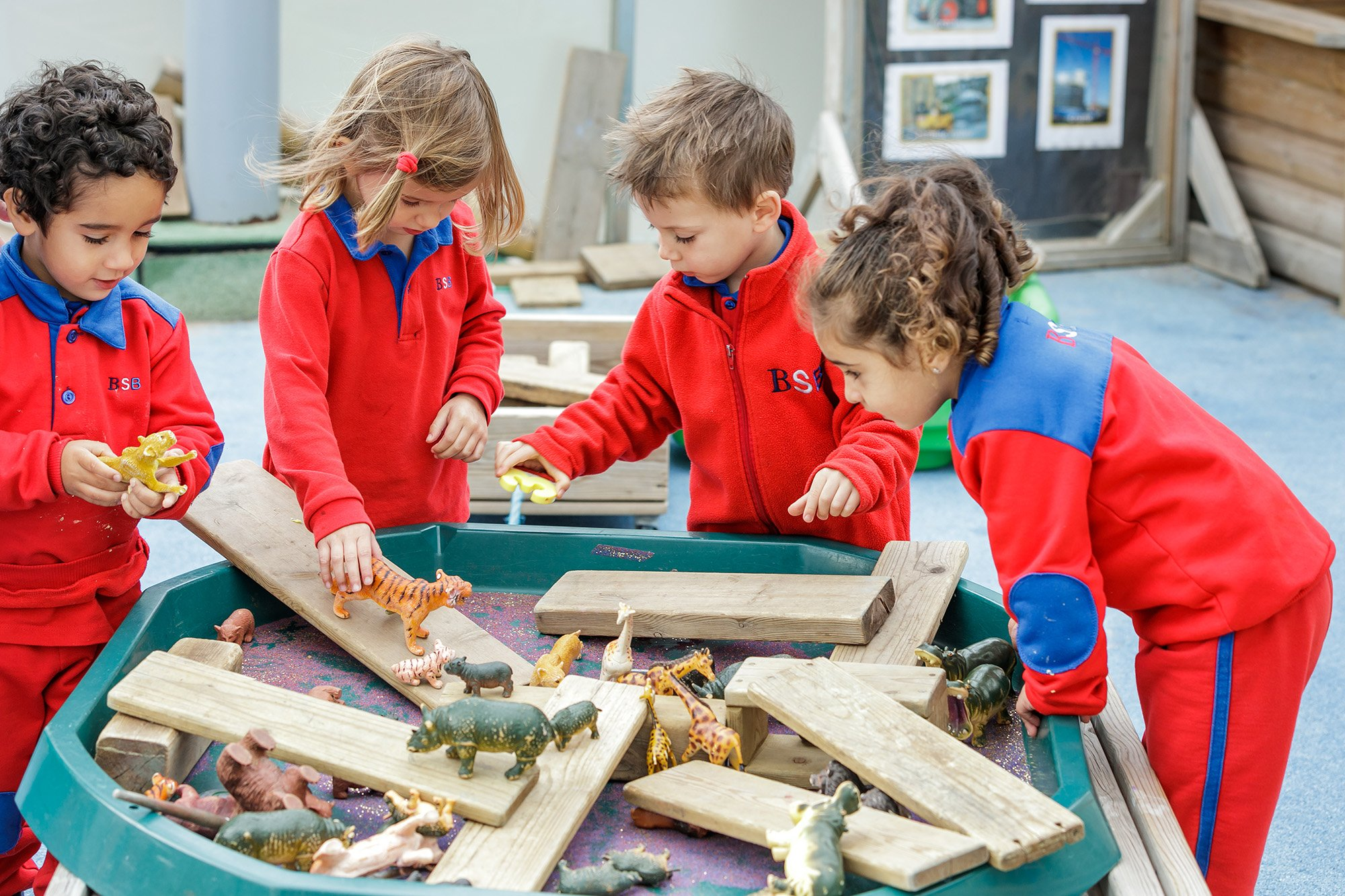Why Children Benefit from Early Years Education (3 to 5 years)?
